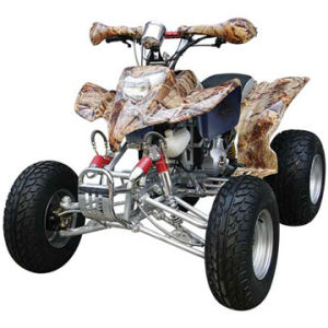 200cc Water Cooled ATV (SBP-ATV200C)