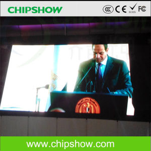 Chipshow Ak10d RGB Full Color Outdoor LED Video Screen pictures & photos