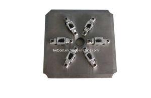 Fiber Optical Polishing Jig (LC/PC-6)