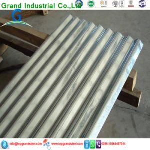 24gauge Galvanized Zinc Corrugated Metal Roofing pictures & photos