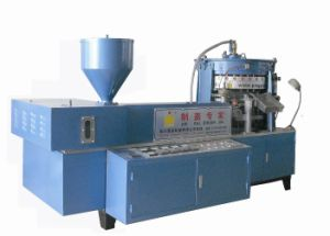 Plastic Cap Molding Machine (SY-30A)