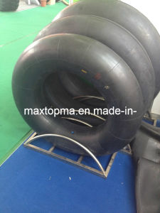 Maxtop Butyl Tire Inner Tube pictures & photos