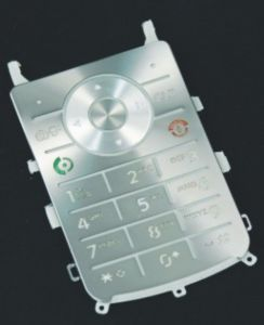 Mobile Phone Keypad (K1m)