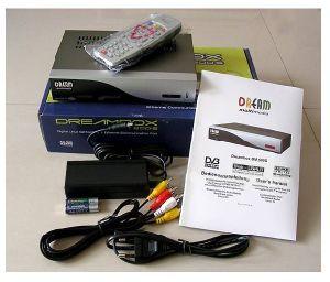DM500S, Dreambox Dm500-S, Clone Dreambox DM500S