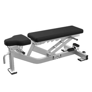 Lifefitness Fitness Equipment / Athletic Series Multi-Adjustable Bench (SF1-6009) pictures & photos