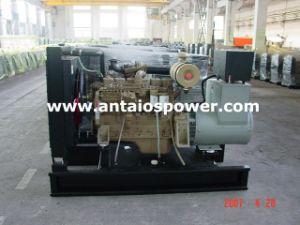 Generator Set of Cummins Engine pictures & photos