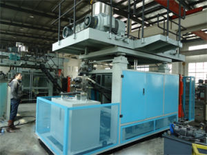HDPE Plastic Seat-Blow Molding Machine