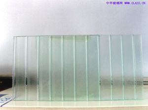 Clear Frosted Glass (JINBO) pictures & photos