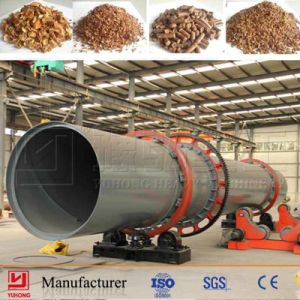 Yuhong Low Cost Cheap Drying Sawdust Machine/ Sawdust Dryer (YH-1000) pictures & photos