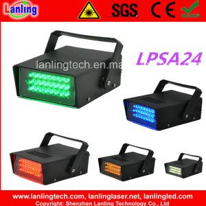Mini LED Strobe Light (LPSA24) pictures & photos