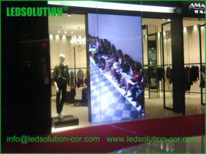 Ledsolution P5 Pantallas LED PARA Centros Comerciales pictures & photos