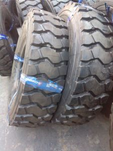 Mining, OTR Tyre 14.00r20 Radial, Loader Tyre, Dump Truck Tyres pictures & photos