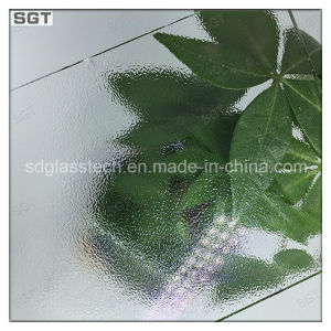 Starfire 4-5mm Low Iron Optiwhite Glass for Greenhouse pictures & photos