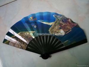 Paper Fan 18 cm 23cm