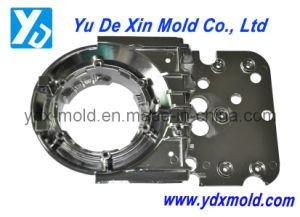 Hardware Parts Zinc Aluminum Die Casting (YDX-ZN001)