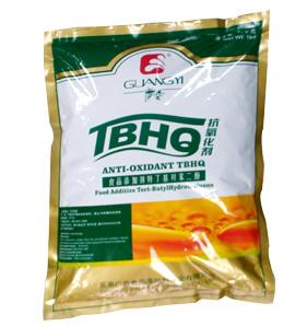 Tertiary Butyl Hydrquinone (TBHQ)