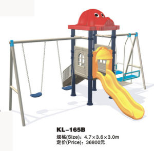 Outdoor Playground (KL 212B) pictures & photos