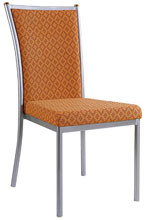 Steel Banquet Chair (B6010)