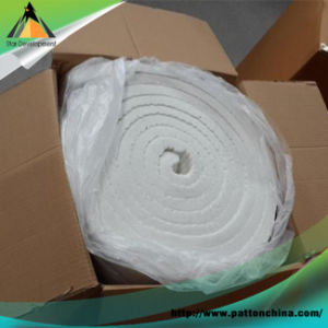 1260° C White Ceramic Fiber Blanket
