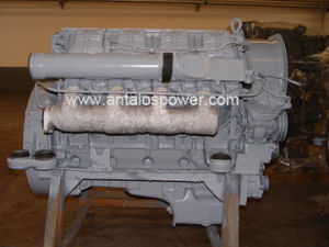Deutz Air-Cooled Diesel Engine Bf8l513 pictures & photos