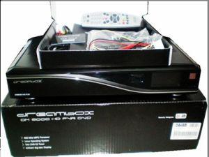 DVB-S2 Dreambox Dm8000 DVB Receiver