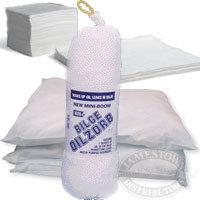 Oil Absorbent Pellets