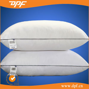 China Factory Cheaper White Standard Pillow pictures & photos