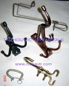 Hooks, Towel Rack (VTR-HK1208)
