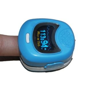 CE Certificated-Contec-Pulse Oximeter for Child (CMS50QB) pictures & photos
