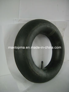 China Wheelbarrow Tyre Inner Tube Factory pictures & photos