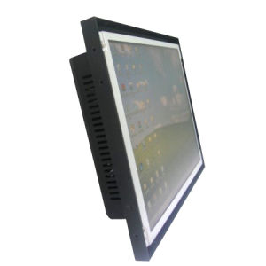 Open Frame LCD Display with Touchscreen (AT-S104P21_02B)