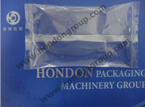 Water Pouch Packing Machine Price (DXDY1-800) pictures & photos