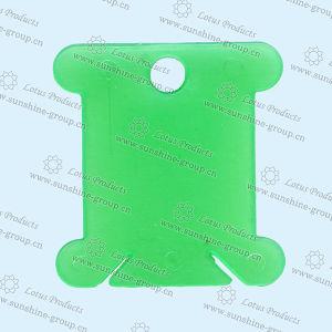 Yarn Bobbins - Light Green Sewing Accessories Yarn Bobbins pictures & photos