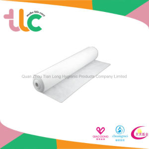 Professional Manufacturer Nonwoven China Fabric Non Woven Fabric Roll pictures & photos