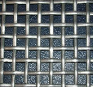 Hot Sale Galvanized Square Wire Mesh pictures & photos