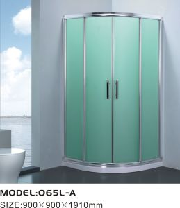 Shower Enclosure (ANS-065L-A)