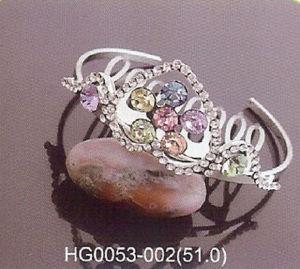 Bridal Tiara-Crown (HG0053-002)