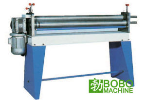 Roll Bending Machine/Sheet Bending Machine (W11G 1.5x1300) pictures & photos