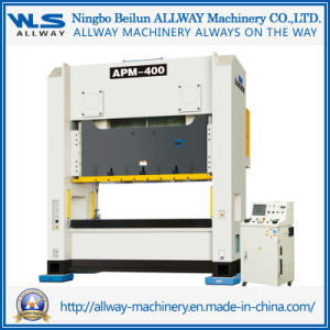 High Efficiency Energy Saving Press Machine/Punch Machine (APM400) pictures & photos