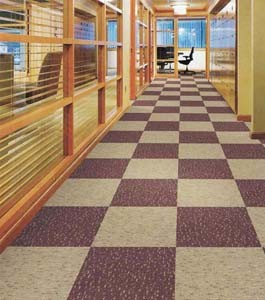 Morden Carpet Tile for Office Room 500*500mm pictures & photos