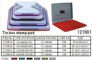 Stamp Pad (121001)