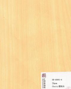 Cherry Impregnated Paper (HB-40901-6)