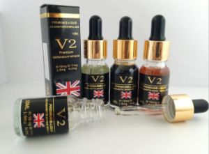 2013 The V2 Premium E Liquid with Best Taste