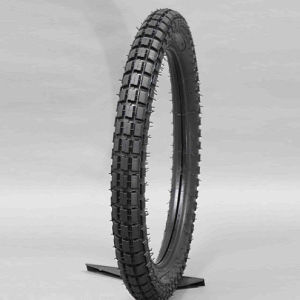 Motorcycle Tyre 2.75-17 (DX-004) pictures & photos