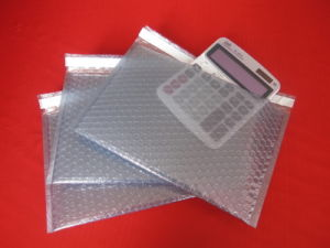 Grey ESD Shielding and Fancy Bubble Mailer
