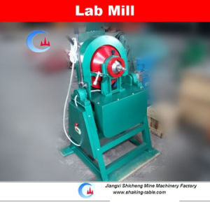 Mini Laboratory Grindering Mill for Test pictures & photos