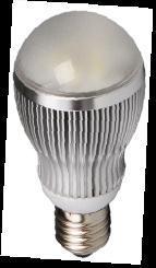 LED Bulb With 10W LED (CY-B915CW2701)