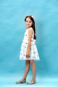 Everyday&Special Occasion Girl Dress Girl Garments