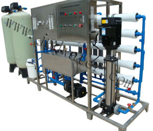 RO Water Treatment for Pure Water pictures & photos