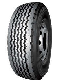 Heavy Load Brand Radial Truck Tire Hs106